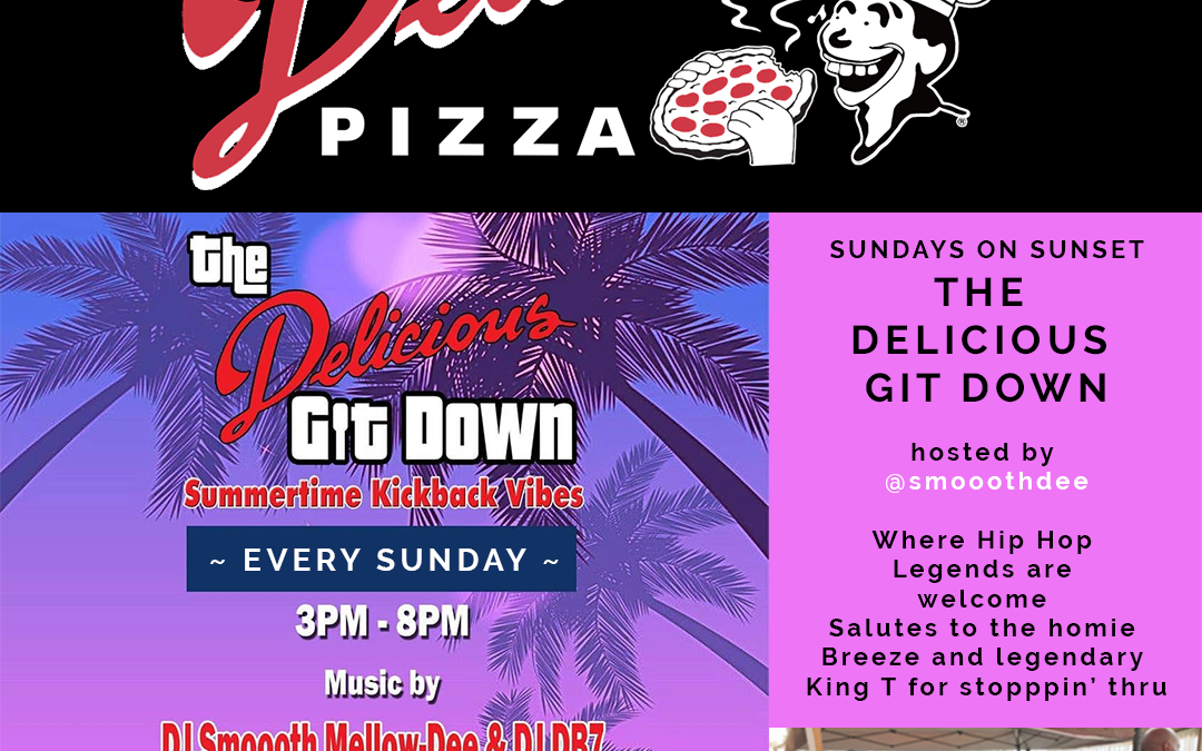 Pizza & On Going Events